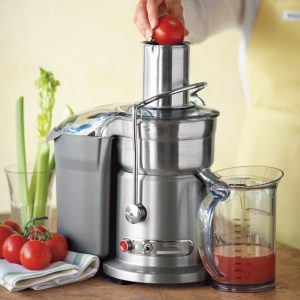 Breville 800JEXL Juicer Buying Guide